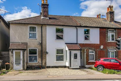 3 bedroom terraced house for sale - Godstone Road, Whyteleafe, Surrey, CR3 0ED