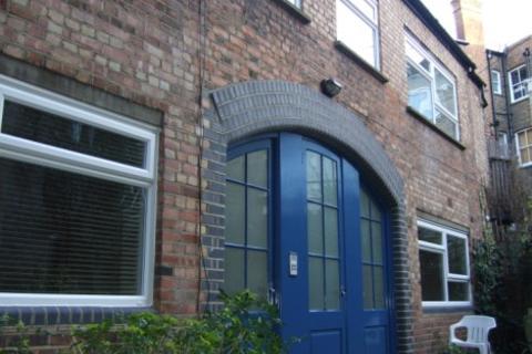 1 bedroom flat to rent - Bothwell Street, London, W6 8DY