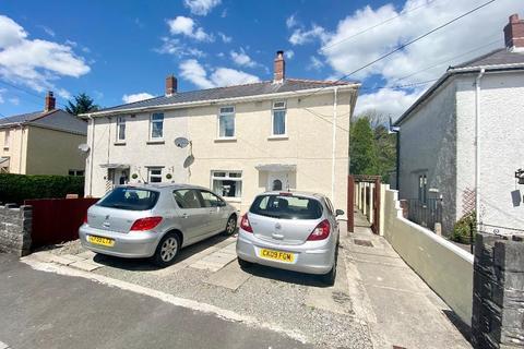 3 bedroom semi-detached house for sale - Ynyslas Crescent, Glynneath, Neath, SA11 5LB