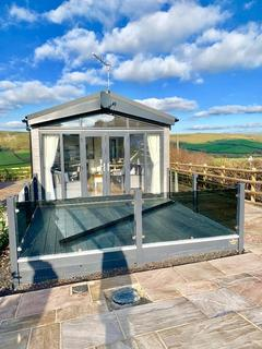 2 bedroom park home for sale - Residential Park Homes White Horse 45 x 13 Osmington Hill, Osmington DT3