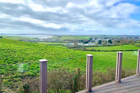 2 bedroom park home for sale - Residential Park Homes 6 White Horse Park Osmington Hill DT3