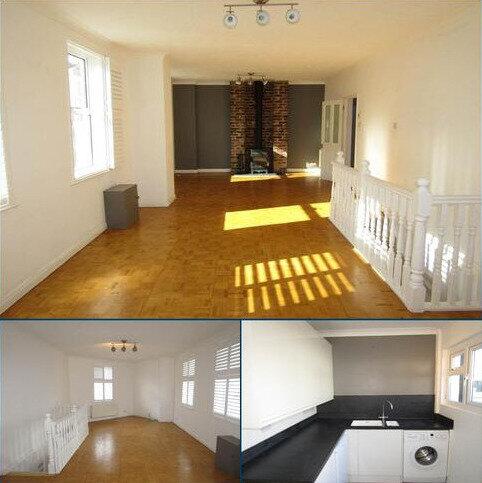 3 bedroom house to rent - Upper Hamilton Road, ,