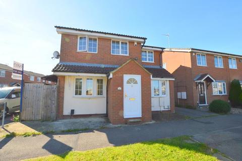 4 bedroom detached house for sale - Rochford Drive, Wigmore, Luton, Bedfordshire, LU2 8SU