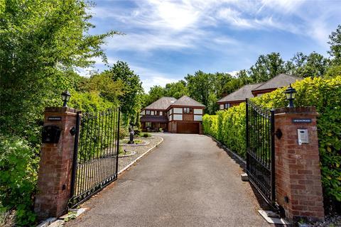 5 bedroom detached house to rent - Pelling Hill, Old Windsor, Windsor, Berkshire, SL4 2LL