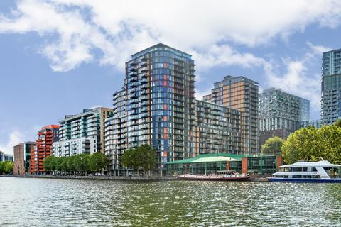 2 bedroom flat for sale - Ability Place, Canary Wharf E14