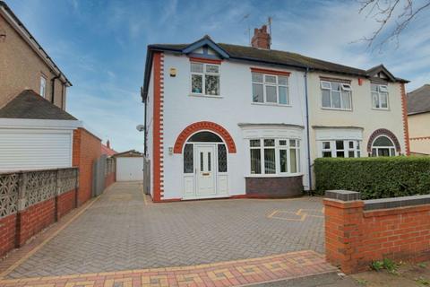 3 bedroom semi-detached house - Allerton Road, Trentham, ST4