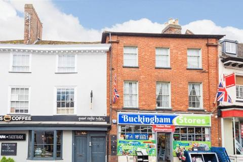 2 bedroom flat - West Street, Buckingham