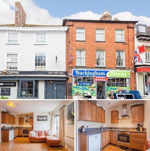 2 bedroom flat for sale - West Street, Buckingham