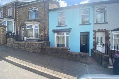 2 bedroom terraced house for sale - Ton Mawr Road, Blaenavon