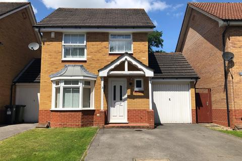 3 bedroom detached house to rent - Manton Croft, Dorridge
