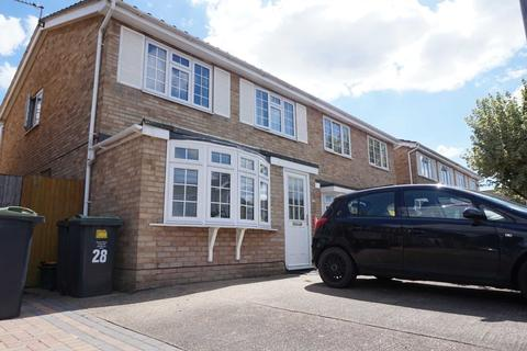 4 bedroom semi-detached house to rent - Scott Close, Aylesford