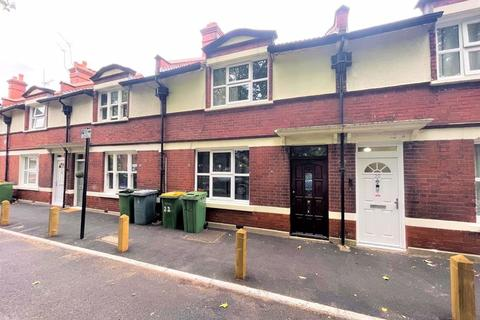 3 bedroom terraced house to rent - Woolwich Manor Way, London