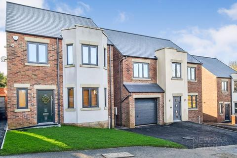 3 bedroom detached house for sale - The Howard, Petersfield, Elvin Way, Tupton, Chesterfield