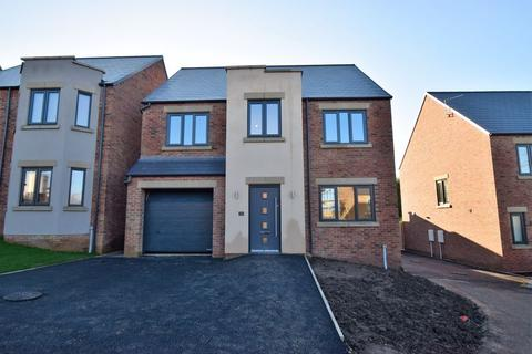 4 bedroom detached house for sale - The Elvin, Petersfield, Elvin Way, Chesterfield