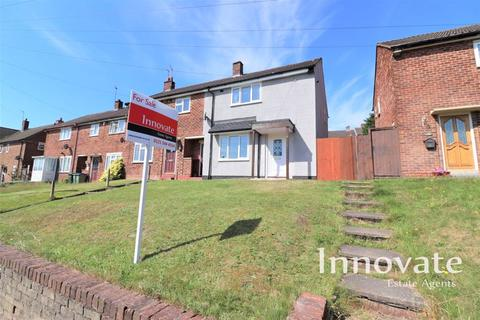2 bedroom end of terrace house for sale - Abberley Road, Oldbury