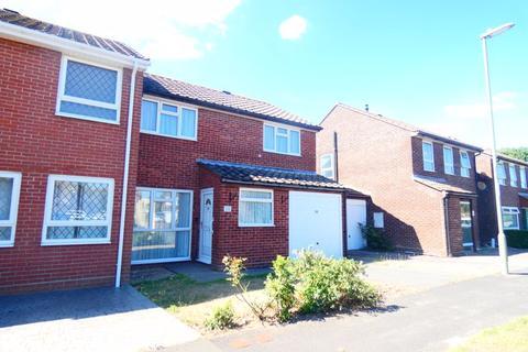 3 bedroom semi-detached house for sale - Plymouth Drive, Stubbington, Fareham