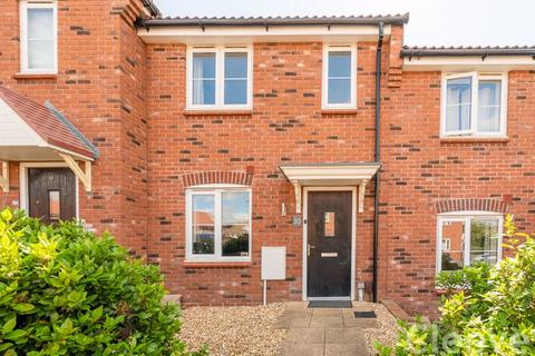 2 bedroom terraced house for sale - Tawny Close, Bishops Cleeve