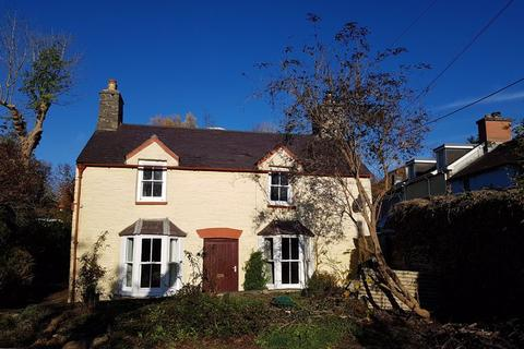 3 bedroom detached house for sale - Adam Street, Cardigan