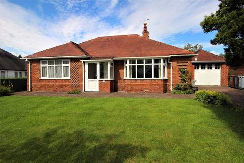2 bedroom detached bungalow for sale - Boundary Lane, Congleton