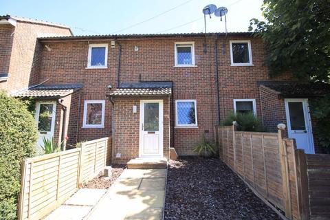2 bedroom terraced house for sale - Bentley Green, Harefield