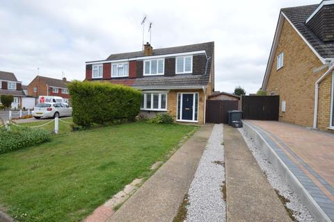 3 bedroom semi-detached house for sale - Turnpike Drive, Luton
