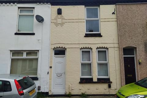 2 bedroom house to rent - Smollett Street, Bootle