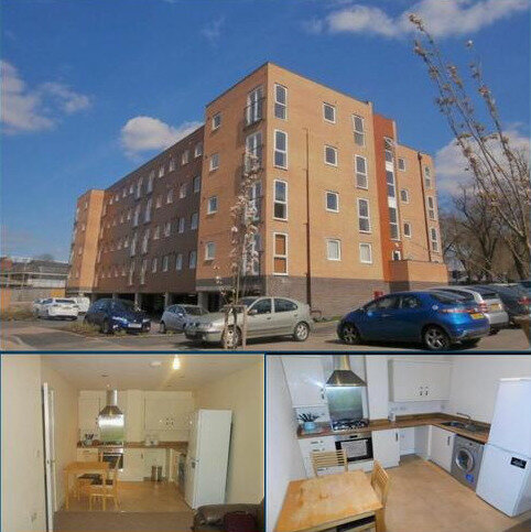 2 bedroom apartment to rent - Pavilion Close, Leicester