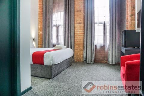 1 bedroom property to rent - Russell Street, Nottingham