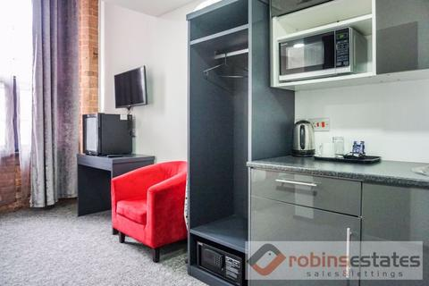 1 bedroom apartment to rent - Russell Street, Nottingham