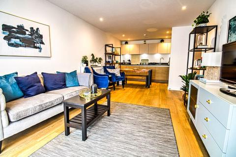 2 bedroom apartment for sale - Denyer Walk, Centenary Quay, Southampton