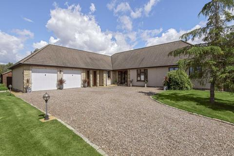 3 bedroom bungalow for sale - Craigie Hill, Drumoig