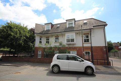 2 bedroom apartment for sale - Rushton Crescent, Bournemouth, BH3