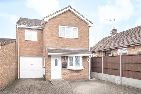 4 bedroom detached house for sale - Eldon Road, Luton, LU4