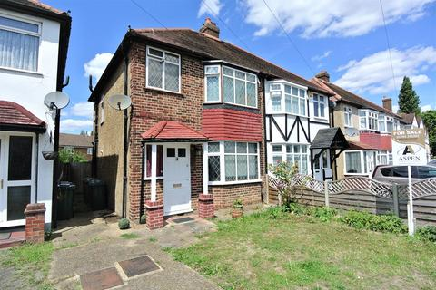 3 bedroom semi-detached house for sale - Long Lane, Staines-upon-Thames, TW19