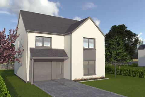 4 bedroom detached house for sale - Plot 18 Eday, The Woods, Sunnyside Estate, Montrose