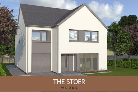 4 bedroom detached house for sale - Plot 1 Stoer, The Woods, Sunnyside Estate, Montrose