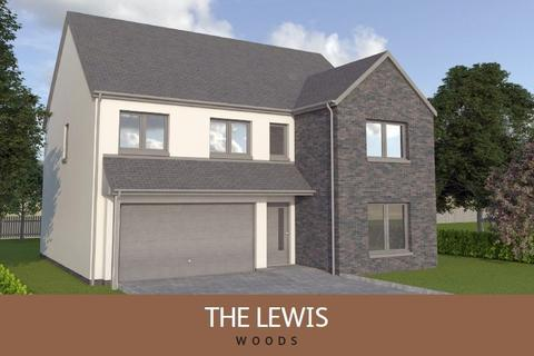 5 bedroom detached house for sale - Plot 19 Lewis, The Woods, Sunnyside Estate, Montrose