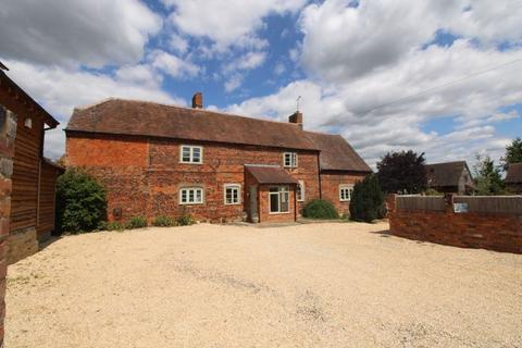 5 bedroom farm house for sale - Russell Street, Great Comberton