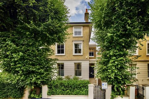5 bedroom semi-detached house for sale - Clifton Hill, St John's Wood, London NW8
