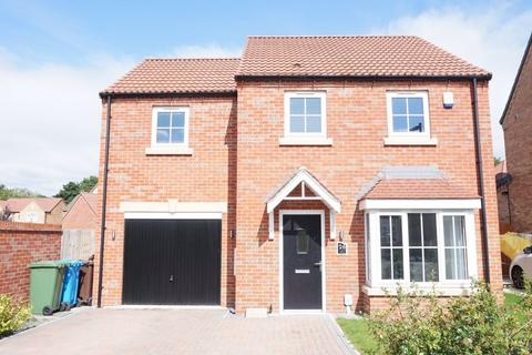 4 bedroom detached house to rent - 26 Longleat Avenue, Elloughton, HU15 1RL