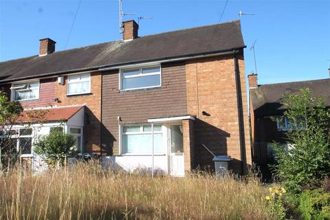3 bedroom terraced house for sale - Ferncliffe Road, Harborne