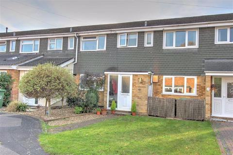 3 bedroom terraced house for sale - Meon Crescent, Chandlers Ford, Hampshire