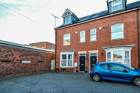 3 bedroom townhouse to rent - Florence Road, Kings Heath, Birmingham