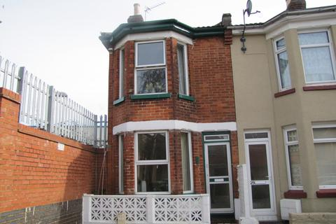2 bedroom end of terrace house to rent - Queens Road, Southampton, SO15