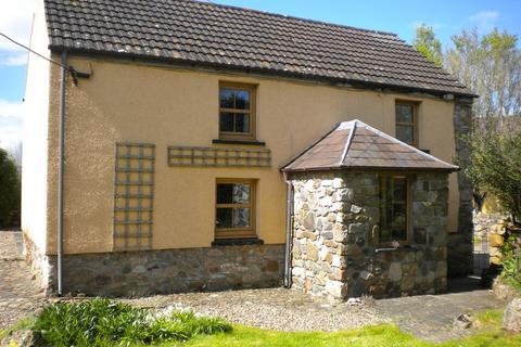 3 bedroom cottage for sale - Burry, Reynoldston, Swansea, SA3