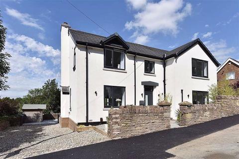 4 bedroom detached house for sale - Ecton Avenue, Macclesfield