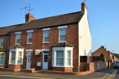 2 bedroom end of terrace house for sale - St. Michaels Road, Yeovil