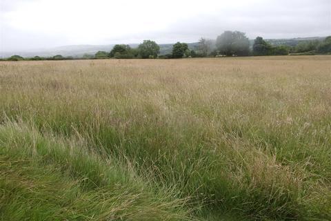 Land for sale - Cardigan