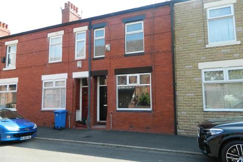 2 bedroom terraced house to rent - St. Agnes Street, Stockport