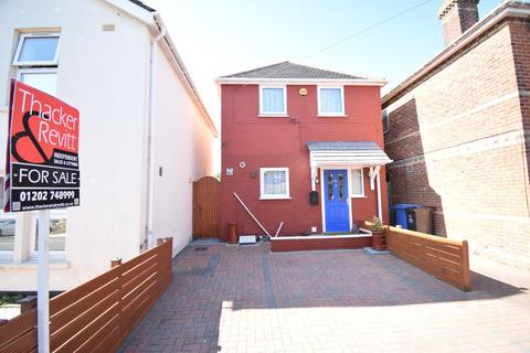 2 bedroom house for sale - Buckland Road, Parkstone, Poole
